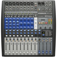 Photo PRESONUS STUDIOLIVE AR12