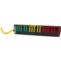 Photo HOHNER AIRBOARD 37 RASTA