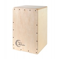 Photo AL ANDALUS CAJON FLAMENCO SOLEA NATUREL