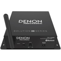 Photo DENON PRO DN-200BR RECEPTEUR AUDIO BLUETOOTH