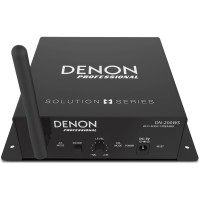 Photo DENON PRO DN-200WS HUB AUDIO WIFI