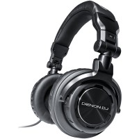 Photo DENON DJ HP-800 CASQUE DJ PREMIUM DESIGN FERMÉ