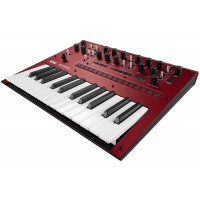 Photo KORG MONOLOGUE RED