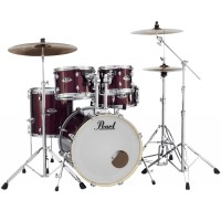 "Photo PEARL EXPORT FUSION 20"" RED WINE 5 FÛTS"