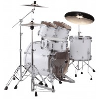 "Photo PEARL EXPORT FUSION 20"" ARCTIC SPARKLE 5 FÛTS"