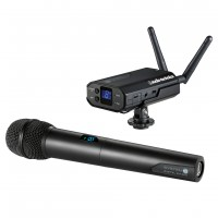 Photo AUDIO TECHNICA ATW-1702