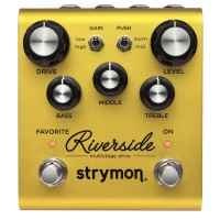 Photo STRYMON RIVERSIDE