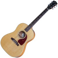 Photo GIBSON LG-2 AMERICAN EAGLE ANTIQUE NATURAL
