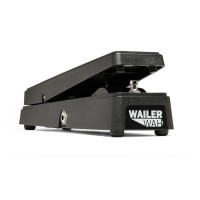 Photo ELECTRO HARMONIX WAILER WAH