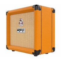 "Photo ORANGE CR12 COMBO CRUSH 6"" 12W"