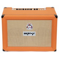 Photo ORANGE CR120C COMBO CRUSH PRO 120W 2X12""