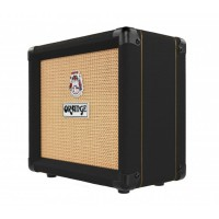 "Photo ORANGE CR12BK COMBO CRUSH 6"" 12W BLACK"