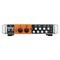 Photo ORANGE 4 STROKES 500 TÊTE BASSE 500W