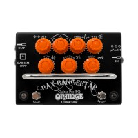 Photo ORANGE BAX BANGEETAR PRÉAMPLI GUITARE BLACK