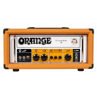 Photo ORANGE CS50H CUSTOM SHOP