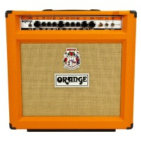"Photo ORANGE RK50 MKII COMBO ROCKERVERB 1X12"" 50W"