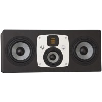 Photo EVE AUDIO SC407 MONITEUR ACTIF 4 VOIES 2 X 180W + 190W + 50W