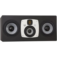 Photo EVE AUDIO SC408 MONITEUR ACTIF 4 VOIES 2 X 250W + 250W + 50W