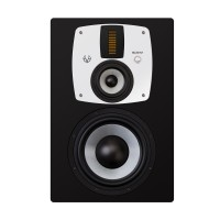 Photo EVE AUDIO SC3012 MONITEUR ACTIF 3 VOIES 800W + 250W + 250W