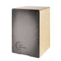 Photo AL ANDALUS CAJON FLAMENCO ALEGRIA GRIS