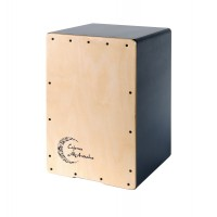 Photo AL ANDALUS CAJON FLAMENCO CADETE NATUREL