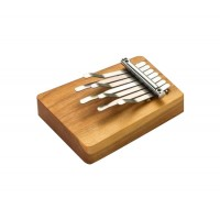 Photo HOKEMA MINI-KALIMBA 7 LAMES