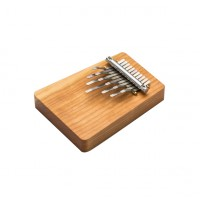 Photo HOKEMA MINI-KALIMBA 11 LAMES