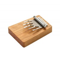 Photo HOKEMA MINI-KALIMBA 9 LAMES