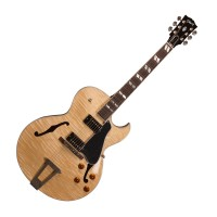 Photo GIBSON ES-175 FIGURED NATURAL