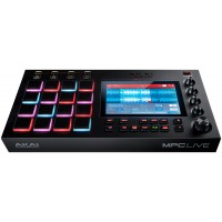 Photo AKAI PRO MPC LIVE