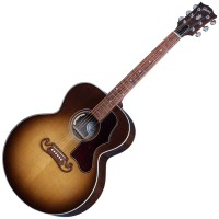 Photo GIBSON SJ-100 WALNUT