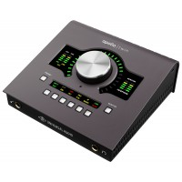 Photo UNIVERSAL AUDIO APOLLO TWIN QUAD MKII