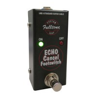 Photo FULLTONE ECHO CANCEL FOOTSWITCH
