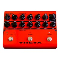 Photo ISP TECHNOLOGIES THETA PREAMP PEDAL