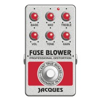 Photo JACQUES FUSE BLOWER V3