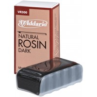 Photo D'ADDARIO VR300 - COLOPHANE NATURAL FONCEE