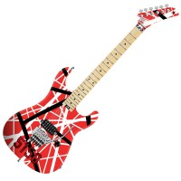 Photo EVH STRIPED SERIES 5150 GUITAR