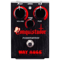 Photo WAY HUGE CONQUISTADOR FUZZTORTION