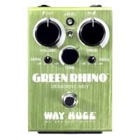 Photo WAY HUGE GREEN RHINO OVERDRIVE MKIV