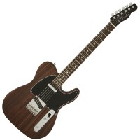 Photo FENDER CUSTOM SHOP THE GEORGE HARRISON TRIBUTE ROSEWOOD TELECASTER