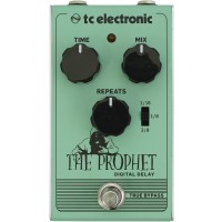 Photo TC ELECTRONIC THE PROPHET DIGITAL DELAY