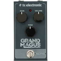 Photo TC ELECTRONIC GRAND MAGUS DISTORTION