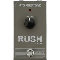Photo TC ELECTRONIC RUSH BOOSTER