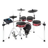 Photo ALESIS STRIKE KIT