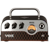 Photo VOX MV50 AC