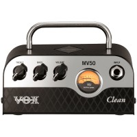 Photo VOX MV50 CLEAN