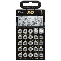 Photo TEENAGE ENGINEERING PO-32 TONIC