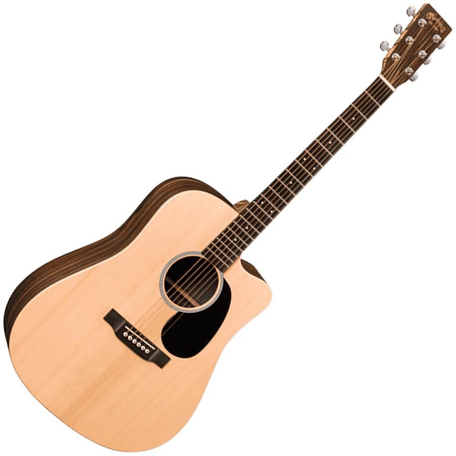 guitare gaucher nantes