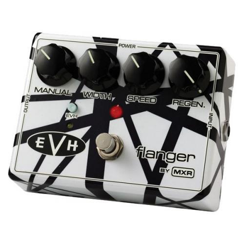 MXR EVH117 - FLANGER EDDIE VAN HALEN