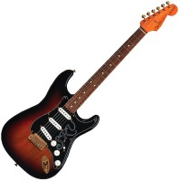 Photo FENDER STRATOCASTER SRV